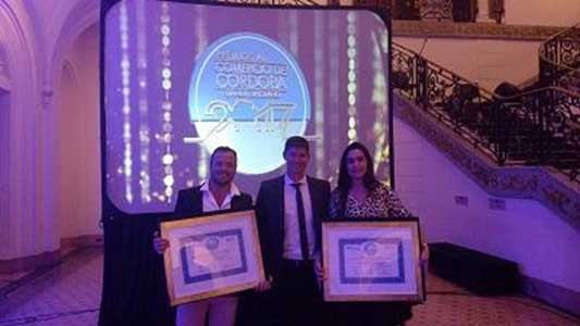 aerca comerciantes destacados 2017 provincia