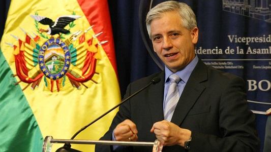 Por qué se suspendió la visita del vice de Bolivia a Villa María