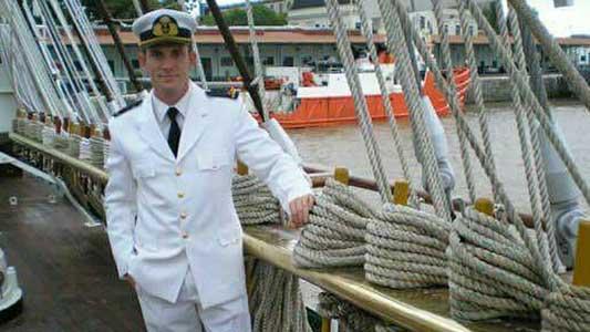 Encontraron el ARA San Juan: En el submarino iba el villamariense Maroli