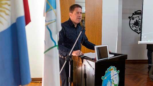 Briner se proyecta a la interna de Cambiemos: De Bell Ville a vice de Mestre