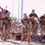 carrera espartanos
