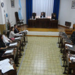 concejo deliberante sesion ediles concejales