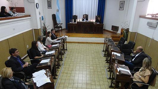 Qué aumentos se aprobaron en la última sesión del Concejo