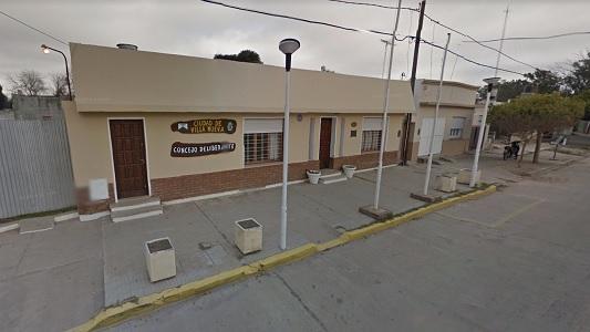Villa Nueva: todos de acuerdo en subirse ingresos un 40%