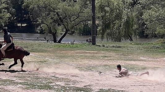 destrezas criollas parque vn