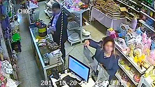 Robaron tarjetas de crédito y estafaron por más de 200 mil pesos