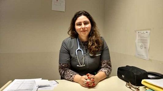 Cambio de autoridades: Nuria Reynoso sería la nueva directora del Hospital