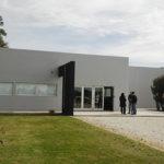 parque industrial oficinas