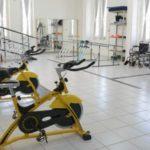 rehabiltacion Bell Ville Hospital