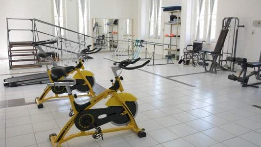 El Hospital de Bell Ville tiene un nuevo servicio de rehabilitación