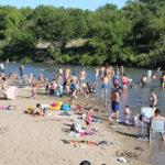 Costanera rio verano foto facebook villa maria te espera 1
