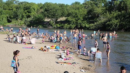 Vacaciones: día por día las actividades del verano en la ciudad