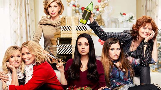 Espíritu navideño en los estrenos de la semana en el cine