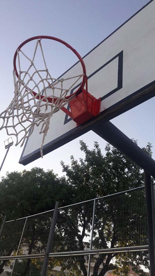 aros de basket polideportivo (2)