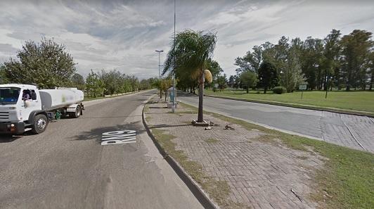 Otra caída fatal para un motociclista en las calles de Villa María