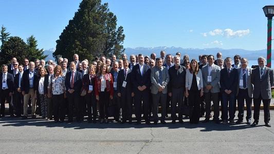 ¿De qué se trató la reunión que Negretti tuvo en Bariloche?