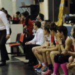 basquet femenino ameghino entrenador