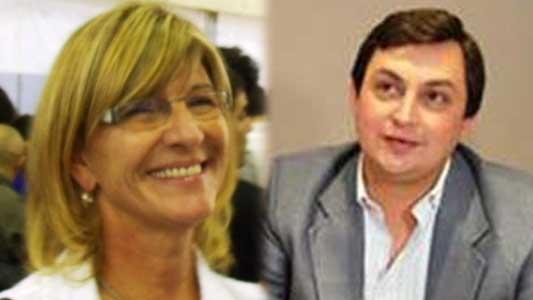 Bedano y Bovo asumen en Agencia Cultura del gobierno provincial