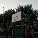 cancha polideportivo