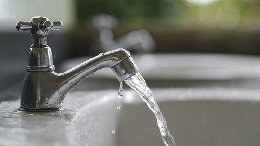 Bell Ville: presentan proyecto para que todos los vecinos tengan agua y cloacas