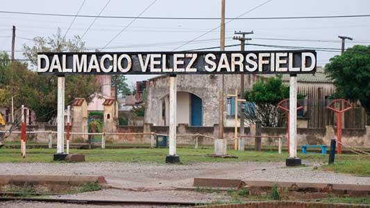 Detenido en Dalmacio Vélez por delito de instancia privada
