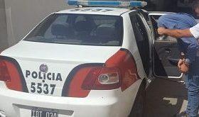 Un chico de 17 años detenido por asalto armado a una tienda