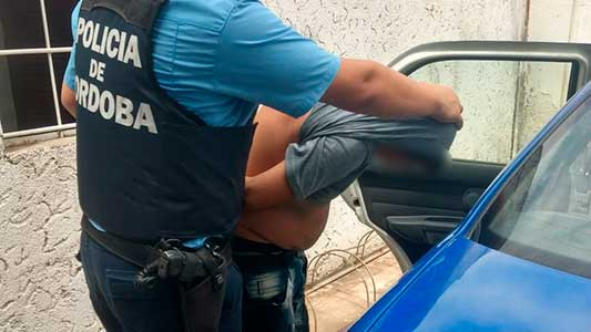 Detuvieron en Sanabria a un hombre por acuchillar a otro