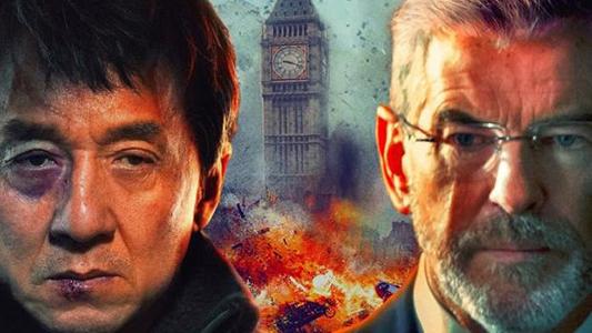 Jackie Chan entre los protagonistas de los estrenos de la semana