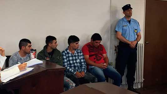 Condena menor para uno y absoluciones para otros tres por matar a Lautaro Piva