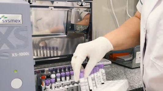 Nuevo laboratorio de Roentgen permite mayor precisión y rapidez