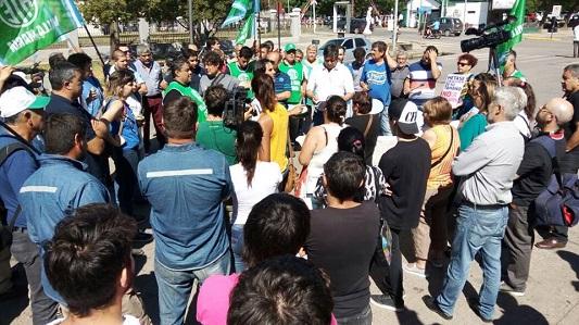 Convocan en Villa María a decirle no a la reforma jubilatoria