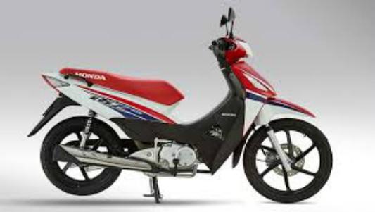 En medio del dolor, una familia sufrió el robo de su moto