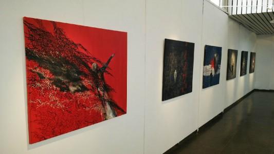 7 artistas se suman al Registro de Profesionales de Artes Visuales de la ciudad