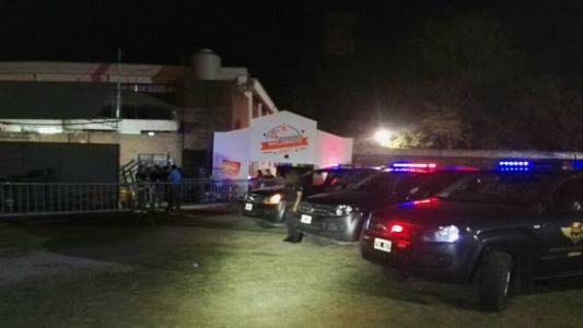Detuvieron a un joven y secuestraron drogas en una fiesta electrónica