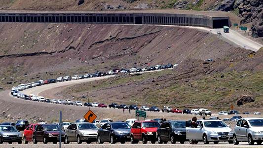 Suman un nuevo trámite para viajar a Chile en auto