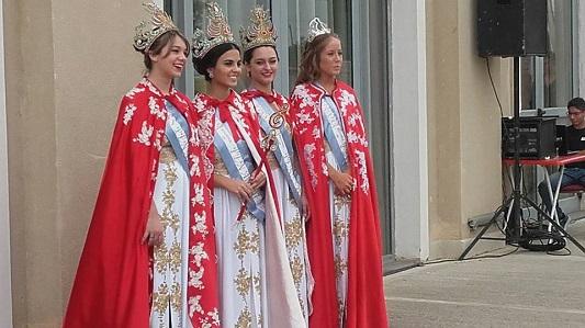 Abrieron las inscripciones para la elección de las reinas del Festival