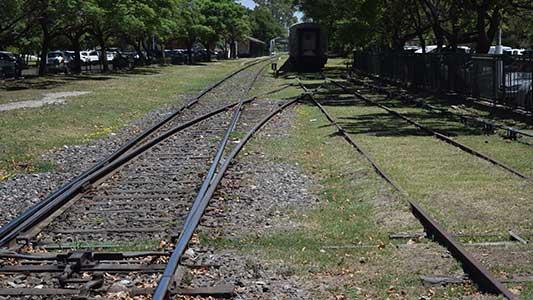Supuesto caso de abuso de una menor en tren de pasajeros