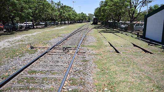 Sin tren de pasajeros a Córdoba por cancelación de viajes desde el sábado