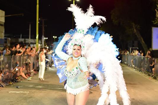 7 Carnavales Villa Nueva 2018
