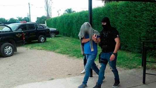 """Imputaron a Quinoto pero su defensa insiste: """"no hay delito"""""""