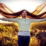abril-lorenzatti pelo mas largo del mundo