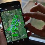 aplicacion app crecidas rios cordoba