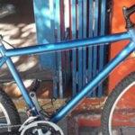 bici robada terminal