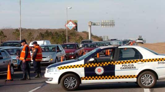 Aumentan las multas de la Caminera: Hasta 50 mil pesos por conducir alcoholizado