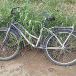 choque bici