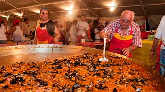 Se hermanan los festivales de Villa María y Alta Gracia
