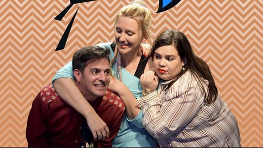 Con 3 obras el Eti inaugura su temporada teatral de verano