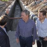 gobernador-recorre-obras-villa-maria8 gill schiaretti