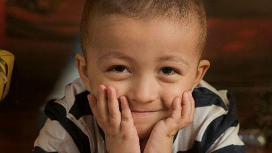 Desde el dolor, padres de Lautaro piden que haya más donantes