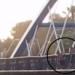 Preocupación por chicos que se tiran desde el puente Perón al río